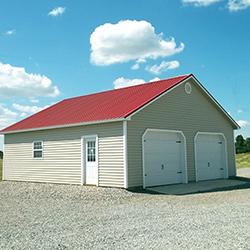 Better Barns | storage sheds, metal buildings, carports