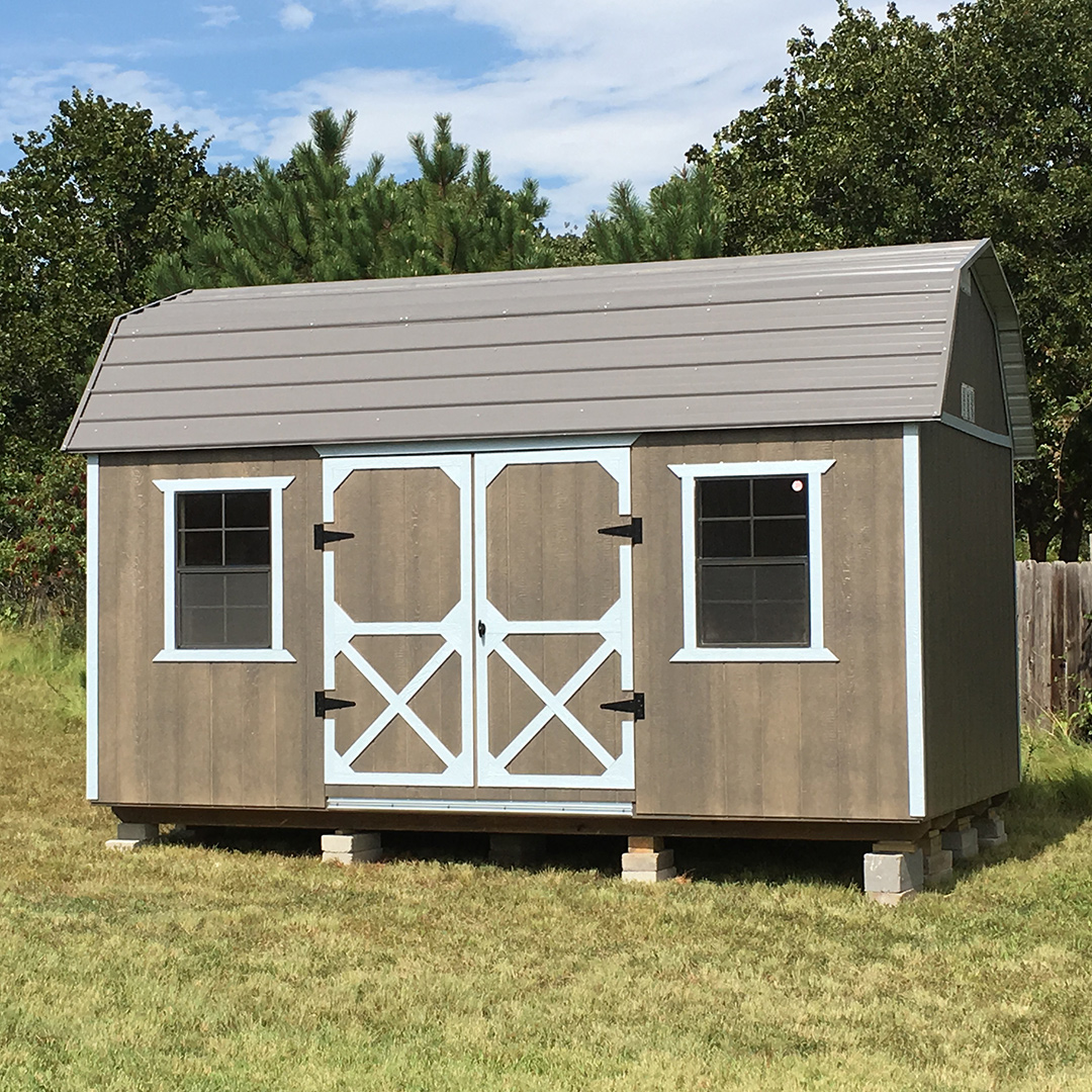 Rent-to-own | Better Barns